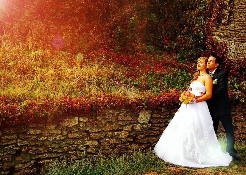 Свадебная фотосъёмка - Фото 5