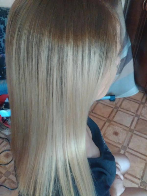 "Услуги парикмахера в Украинке на дому или в салоне ""Карамель"" ... - Фото 2"
