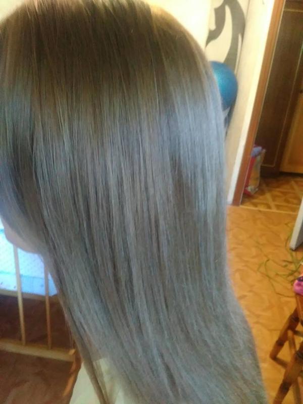"Услуги парикмахера в Украинке на дому или в салоне ""Карамель"" ... - Фото 5"