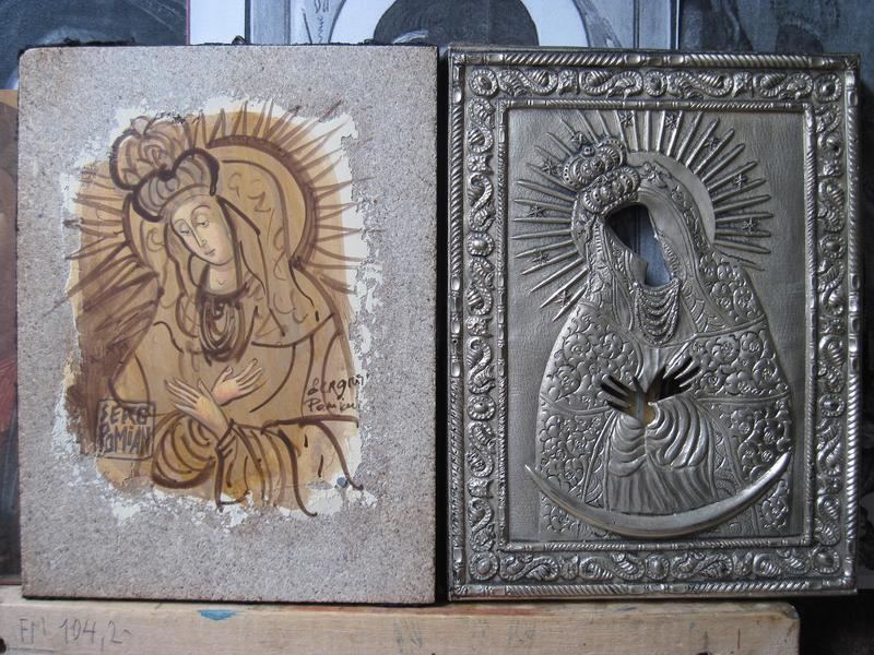 Реставрация икон - Фото 5