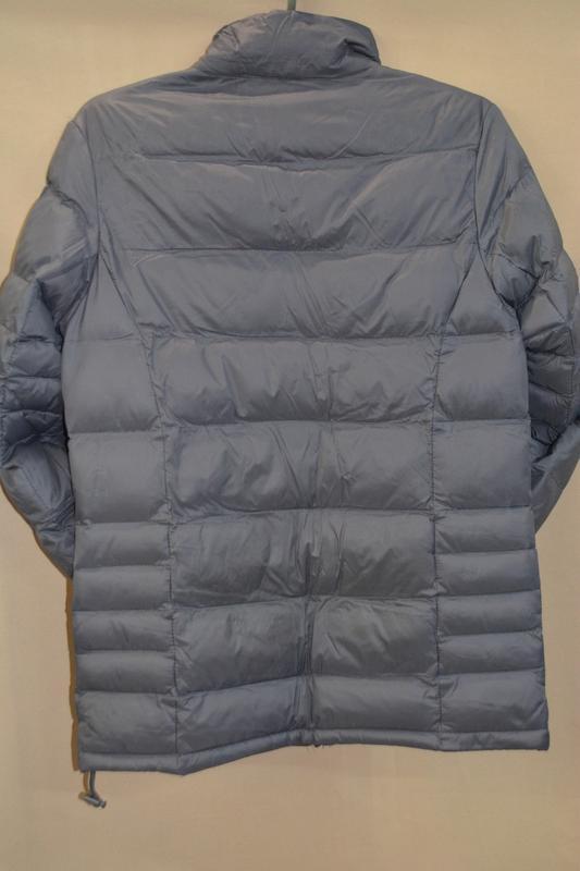 Куртка демисезонная подростковая размер 14 лет - Фото 2