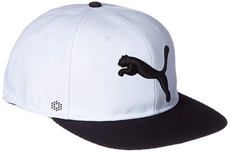 Бейсболка кепка  puma golf micro disc  оригинал из сша