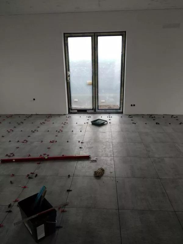 Монтаж Облицювання Плиткою кахелем стіни підлога Приміщення кісно - Фото 5