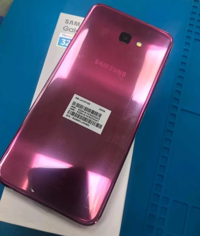 Samsung galaxy j4 plus - Фото 2