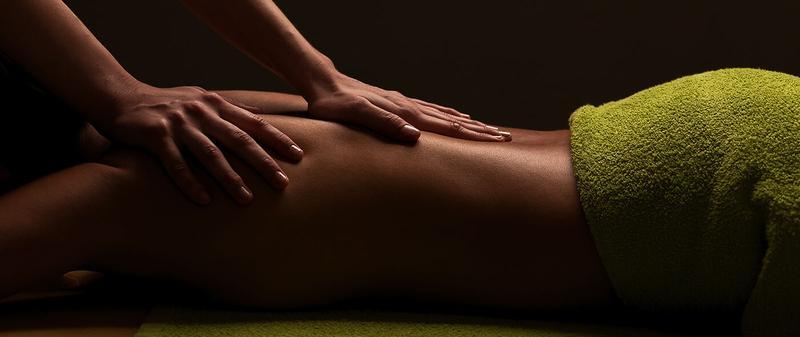 Лечебный классический массаж на дому