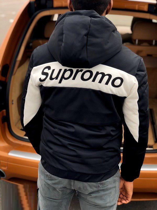 ‼️new collection куртка мужская  ‼️зима‼️ - Фото 5