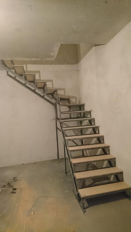 Сходи (лестницы, ґарадячі).