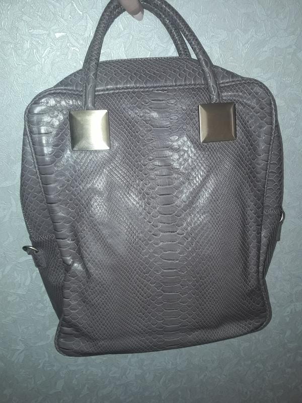 Женская сумка braska - Фото 2