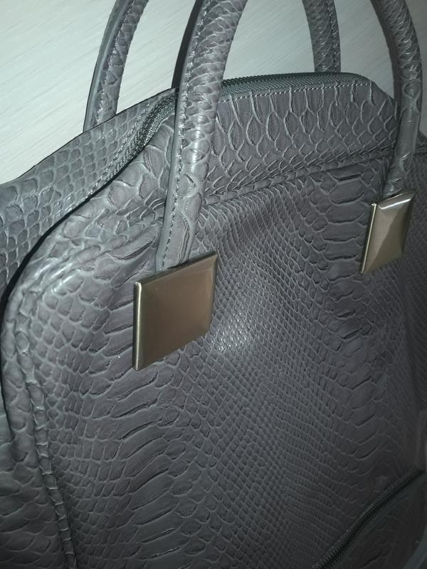 Женская сумка braska - Фото 3