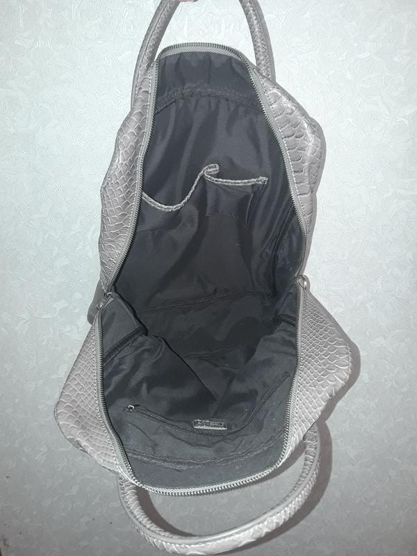 Женская сумка braska - Фото 4