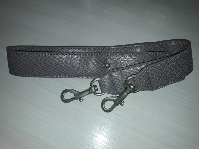 Женская сумка braska - Фото 5