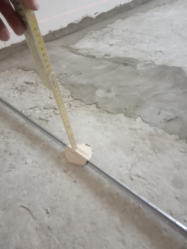 Стяжка пола , бетонирование , устройство полов - Фото 3
