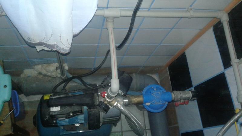 Встановлення та обслуговування сантехнічних систем - Фото 4