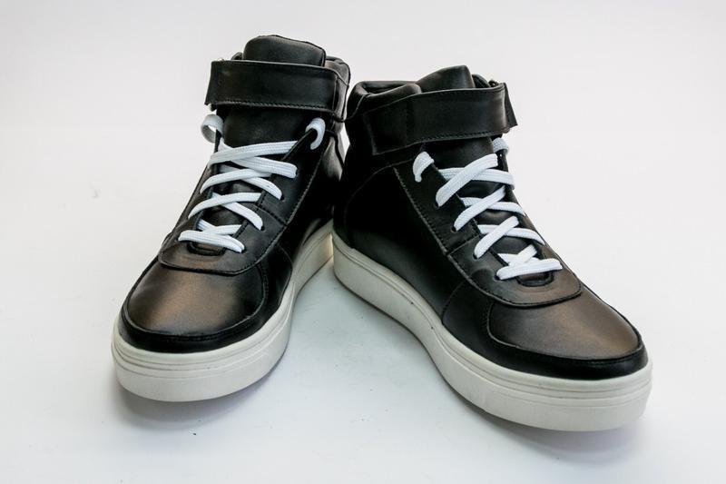 Ботинки кожа 36-41