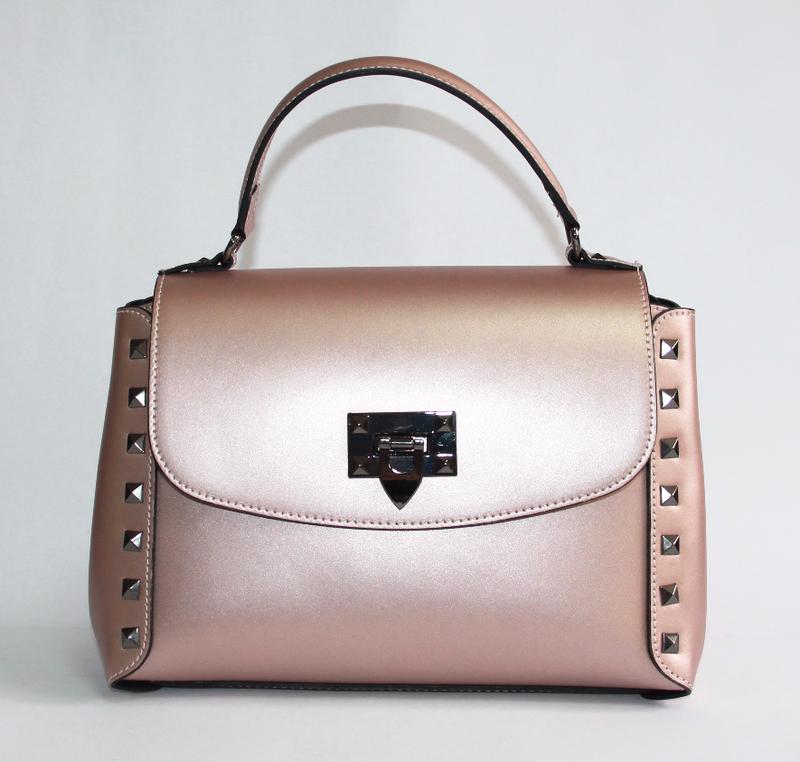 Поделиться:  пожаловаться женская сумка италия натуральная кожа - Фото 3