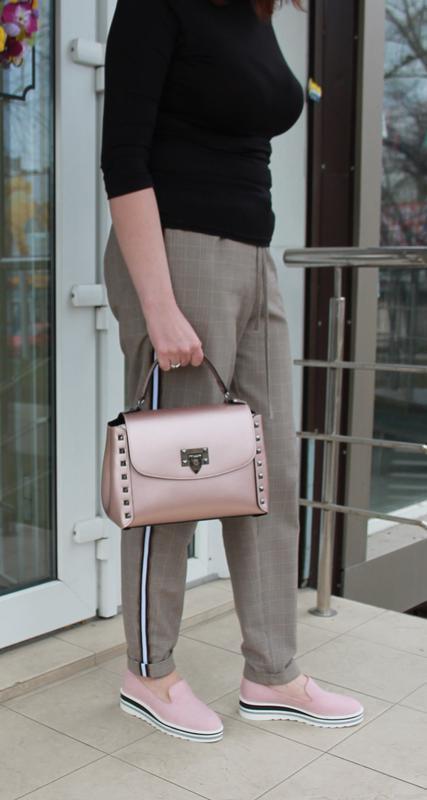 Поделиться:  пожаловаться женская сумка италия натуральная кожа - Фото 4