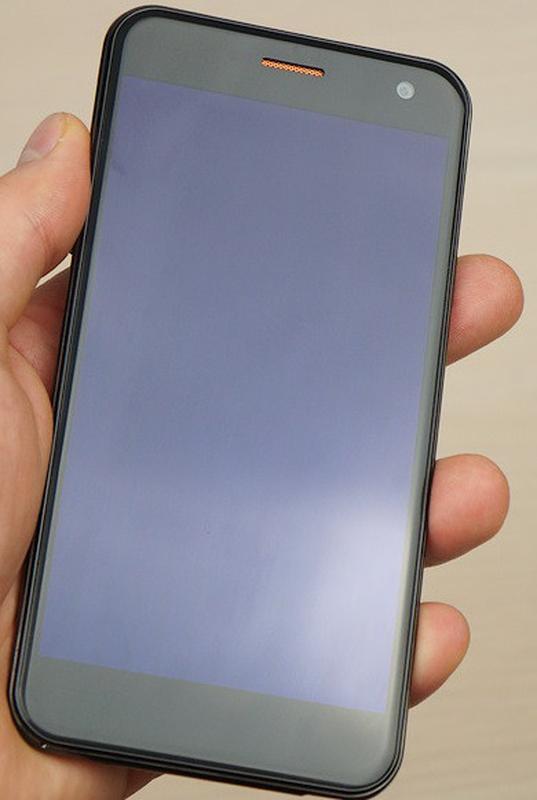 Смартфон Wileyfox Spark 4G/LTE