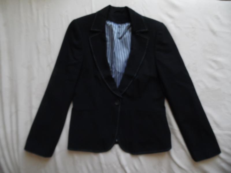 Жакет пиджак деми новый dorothy perkins размер 14(42) – идет н... - Фото 3
