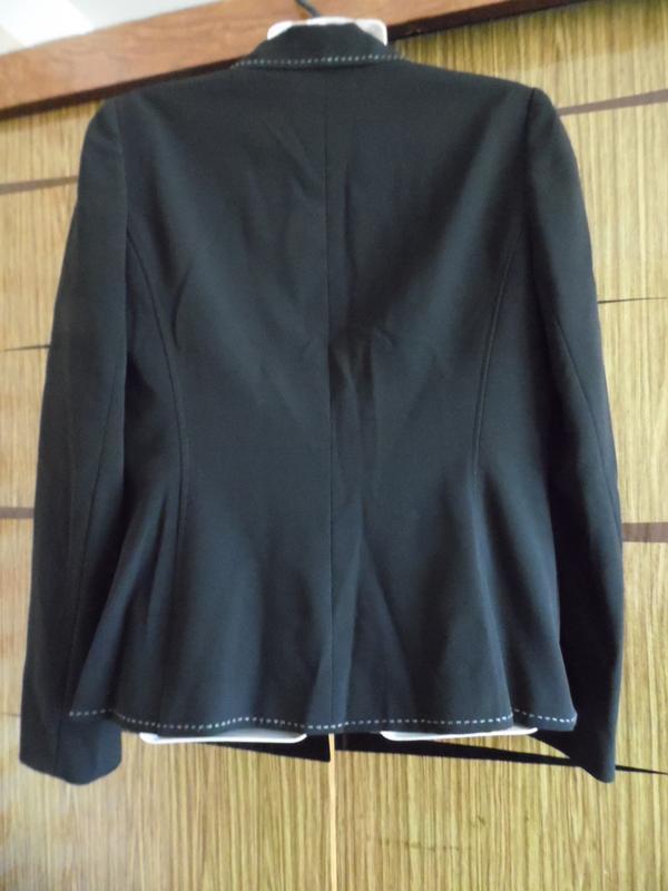 Жакет пиджак деми новый dorothy perkins размер 14(42) – идет н... - Фото 4