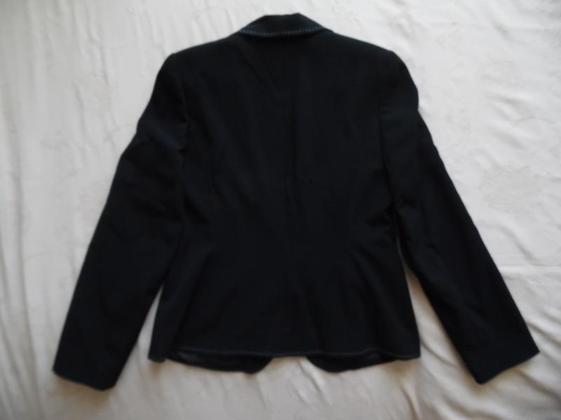 Жакет пиджак деми новый dorothy perkins размер 14(42) – идет н... - Фото 7