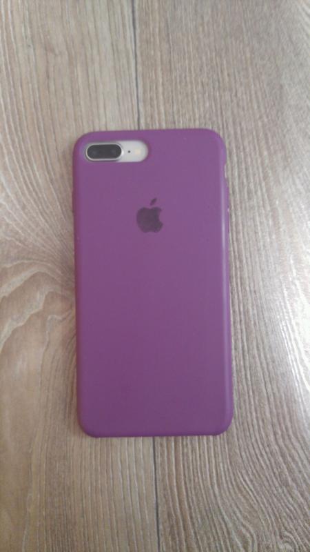 IPhone 8 plus 64gb silver Neverlock - Фото 4