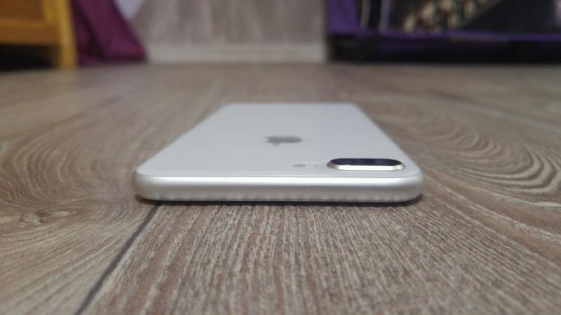 IPhone 8 plus 64gb silver Neverlock - Фото 12