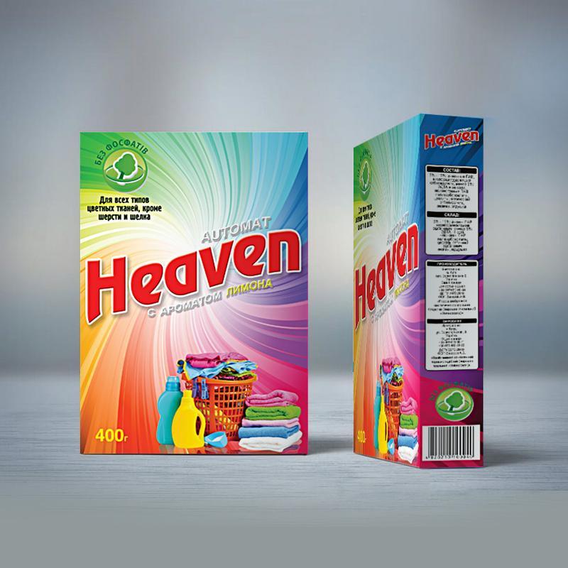 Дизайн этикеток и упаковок - Фото 2
