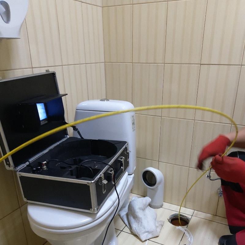 Работаю только по прочистке проф оборудованием 24/7 Киев и обл... - Фото 5