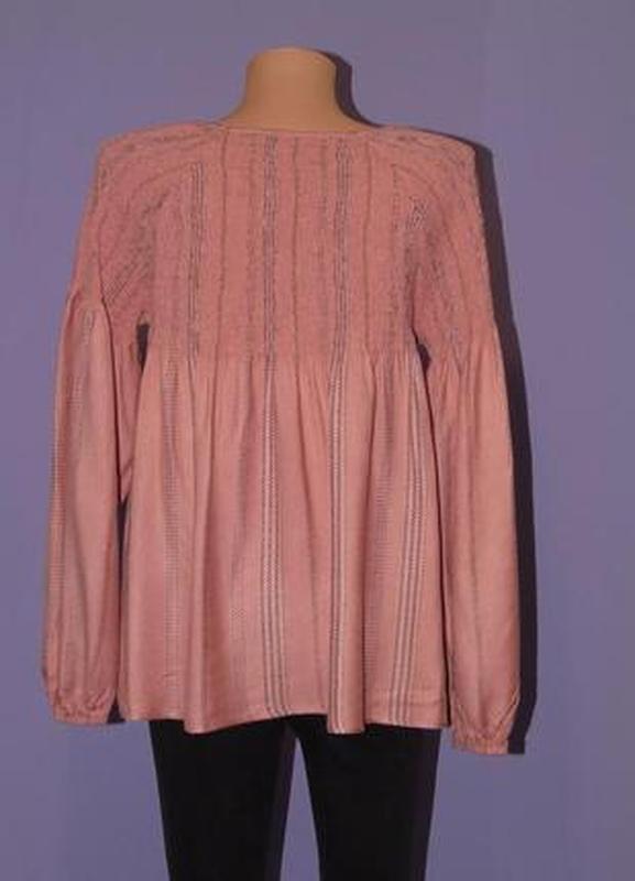 Красивая блузочка 14 размера tu - Фото 2