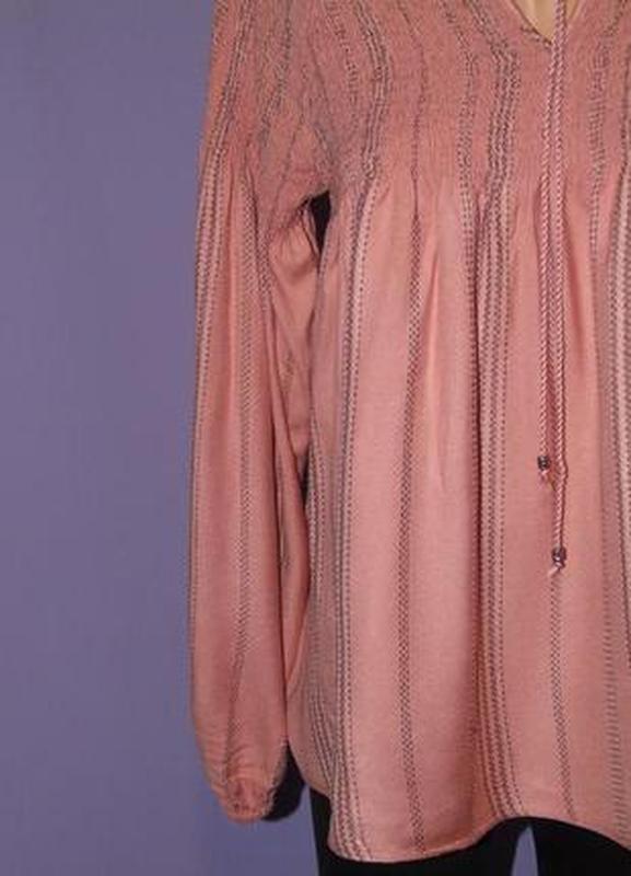 Красивая блузочка 14 размера tu - Фото 3