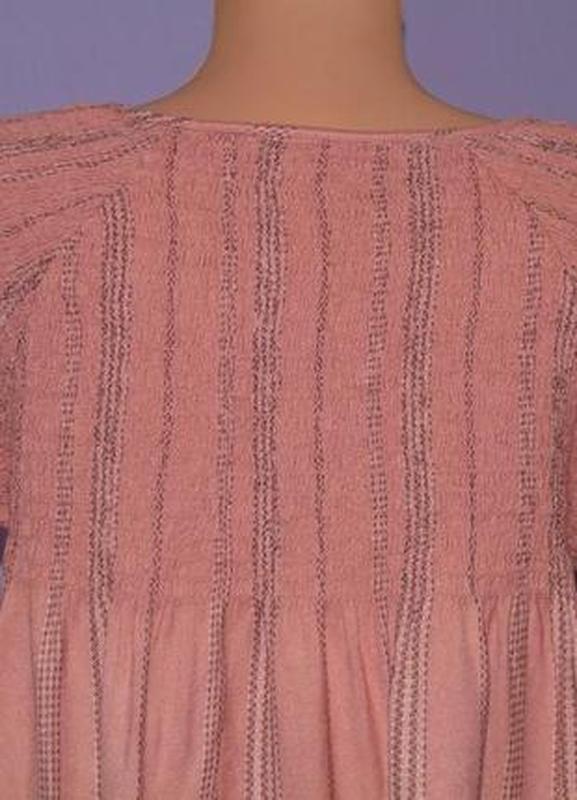 Красивая блузочка 14 размера tu - Фото 5