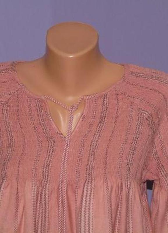 Красивая блузочка 14 размера tu - Фото 6