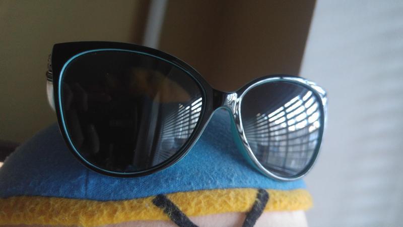 Мега стильные очки с поляризацией