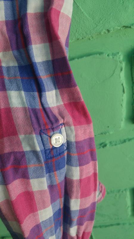Акция! яркая рубашка для дома - Фото 4