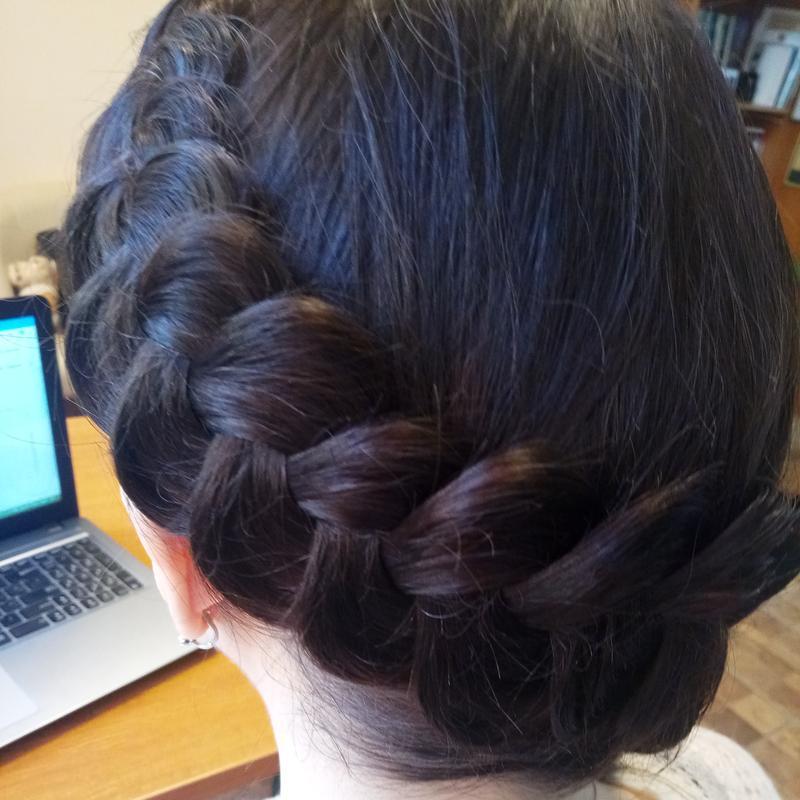 Укладка волос - Фото 3