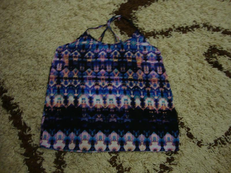 Блуза, топ, bikbok - Фото 3