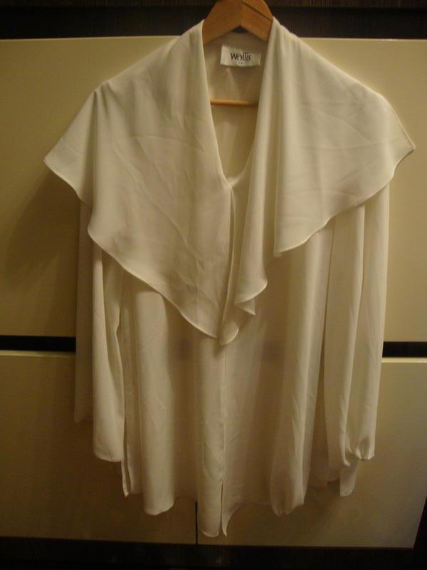 Нарядная блуза wallis