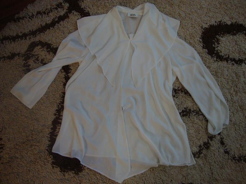 Нарядная блуза wallis - Фото 2