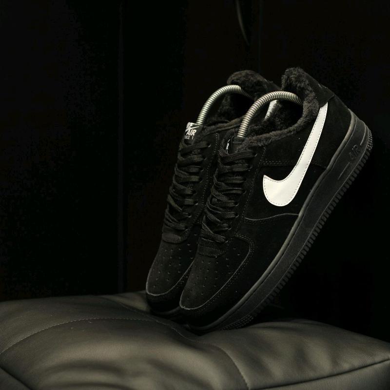 Nike Air Force Winter