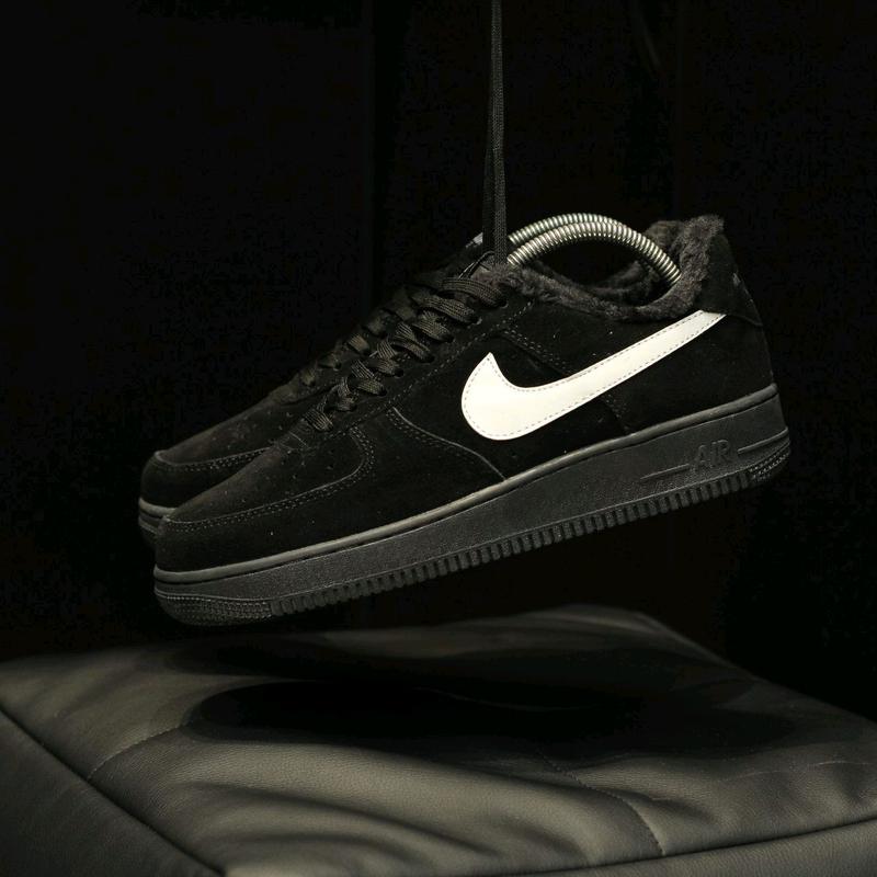 Nike Air Force Winter - Фото 6