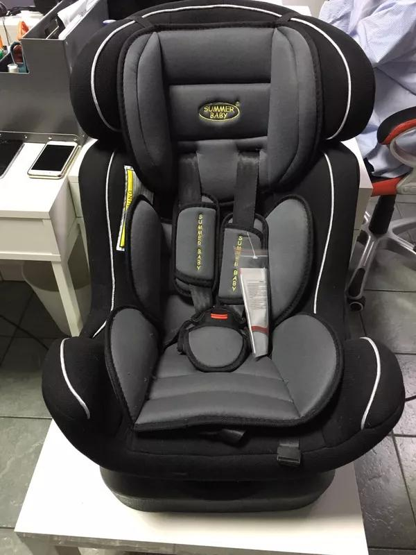 Детское автокресло Summer Baby Comfort 0-25 кг - Фото 10
