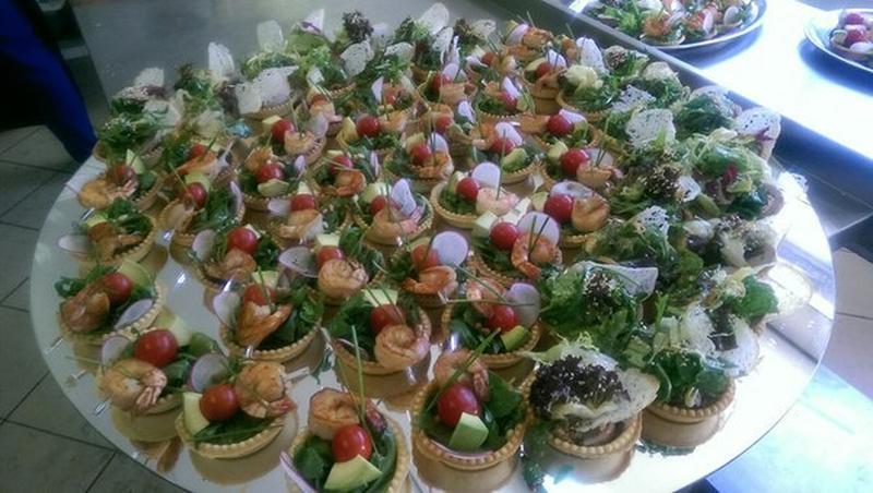 Шеф-повар на мероприятия,свадьбы,дни рождения,крестины, банкет... - Фото 3