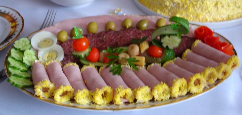 Шеф-повар на мероприятия,свадьбы,дни рождения,крестины, банкет... - Фото 4