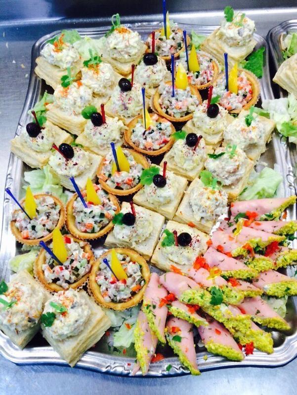 Шеф-повар на мероприятия,свадьбы,дни рождения,крестины, банкет... - Фото 5
