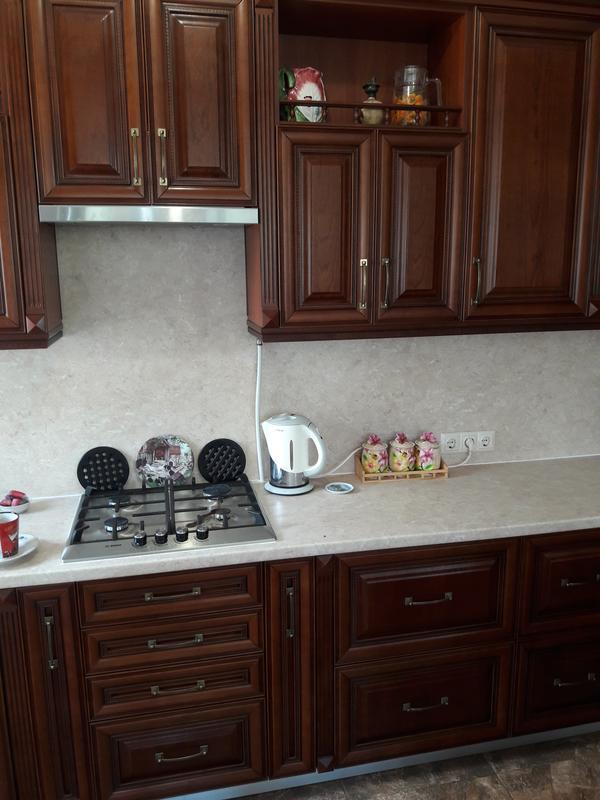 Изготовлю деревянную кухню  по вашим размерам - Фото 4
