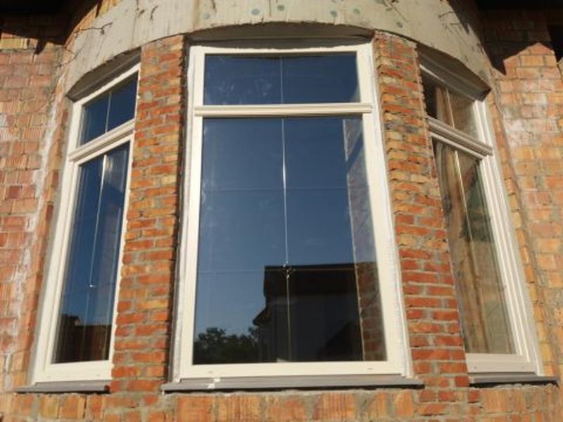 Окна двери балконы лоджии