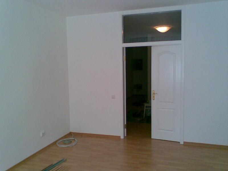 Покраска стен - Фото 3