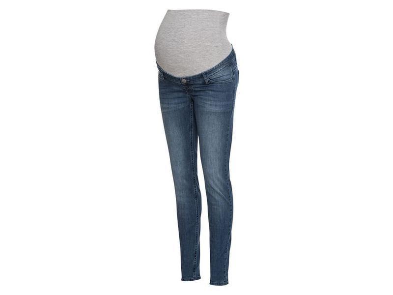 Очень красивые джинсы для беременных р.38-40