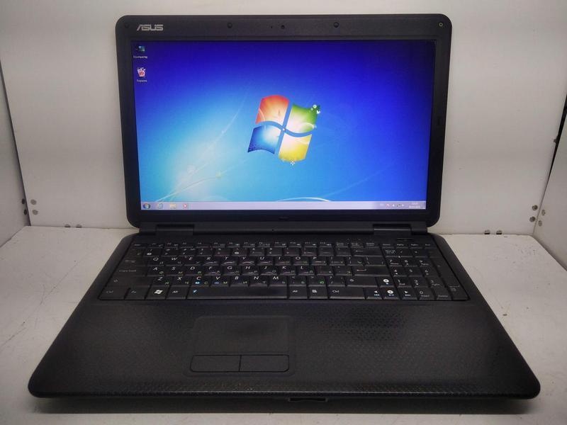Б/У Ноутбук Asus K50C 15,6