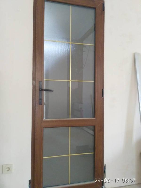 Металлопластиковые окна, двери